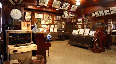 THAVORN HOTEL MUSEUM Phuket Town