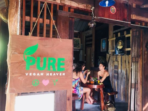 Best eco-friendly restaurants Phuket